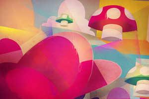 Carlos Lerma Creates Stunning Re-Imagined Nintendo Characters