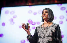 Sustainable Solutions for Disease - Sonia Shah's Eradicating Malaria Keynote Lists Four Factors