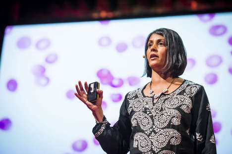 Sustainable Solutions for Disease - Sonia Shah