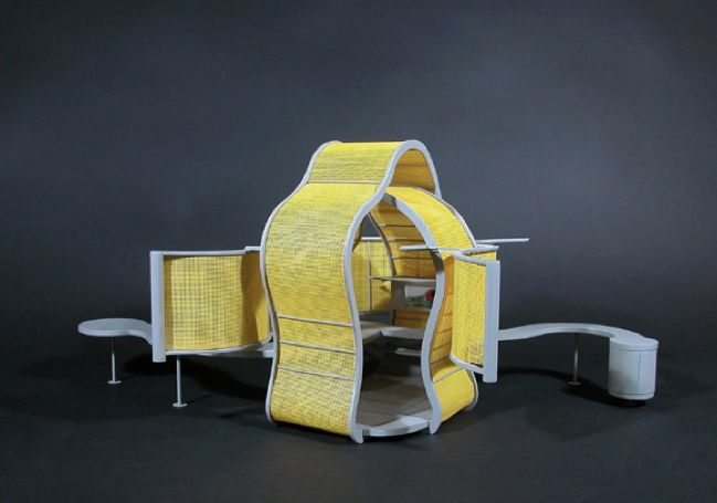 Adaptive Workspace Pods