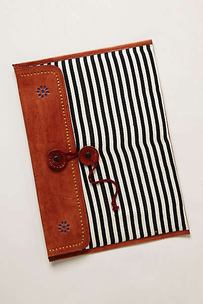 Gualala iPad Envelope