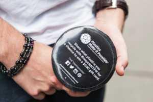 'Plastics Make It Possible' Swaps Bottles for Shirts