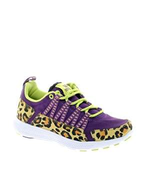 Cheetah Trainers