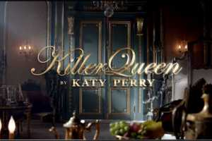 Unleash a Wild Side with the Luscious Katy Perry Killer Queen Scent