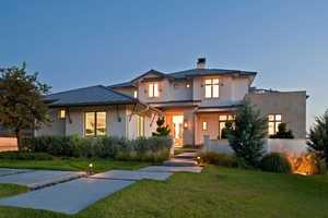Cornerstone Architects Create a Top Notch Coastal Home