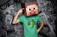 Pixelated Halloween Costumes