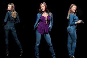 COCABANG Creates Stylish Fitness Fashion for Strong Women