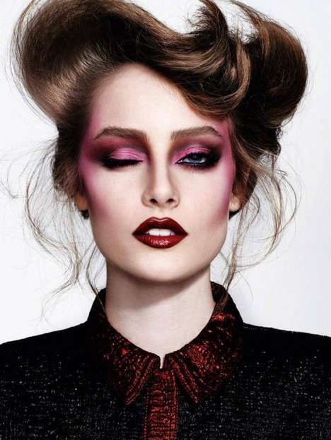 Flaming Rouge Editorials -