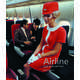 Vintage Airline Photography - Airline is a Coffee Table Book for Fashion Lovers and World Travelers (GALLERY) 1