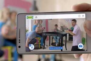 17 Augmented Reality Retail Experiences - From Virtual Window Shopping to Strippable Catalogs