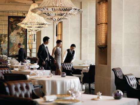 Luxurious Service Hotels