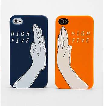 Friendship Smartphone Protectors - The Besties iPhone Case is for the Inseparable Pair