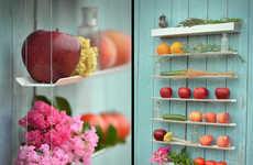 Manifold Fruit Shelving