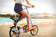 Portable Pocket Bikes