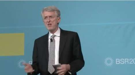 Business Transparency Online - Jeff Jarvis