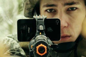 HEX3 AppTag Makes Virtual War a Gaming Reality