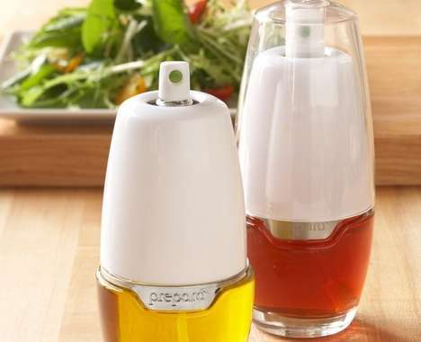 Eco Oil Dispensers