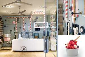 The Rocambolesc Gelateria is a Charming Ice Cream Factory