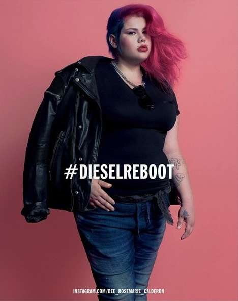 Social Media-Sourced Models - These Unconventional Diesel Models Were Spotted on Social Media