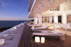 Studio Aristo Created a Beautiful Seaside Home in Israel