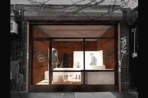 The Storefront Transformer is a Mobile Space for Entrepreneurs
