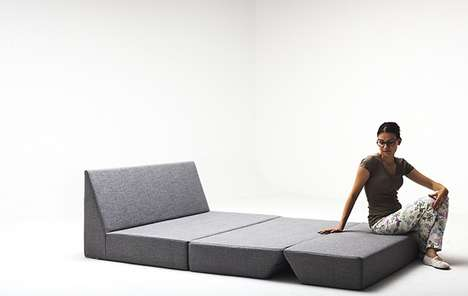Modern Furniture for Urbanites