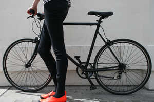 Tracey Neuls and Tokyobike Create Footwear That is Safe and Fashionable