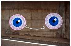 Eye-Popping Street Art