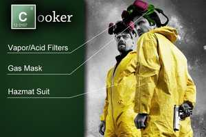 Get the Walter White Look With the Perfect Breaking Bad Halloween Costume