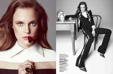 Sultry Sweet Editorials