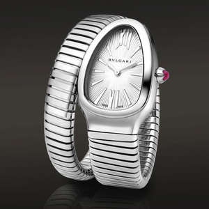 Bulgari Watch