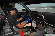 Advanced Race Driving Simulators