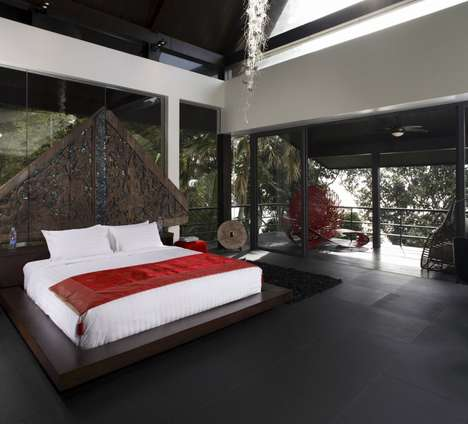 Elemental Thai Villas - Thailand