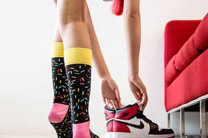 Happy Socks are the Best Way to Spice Up Your Outfit