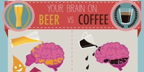 beer vs coffee