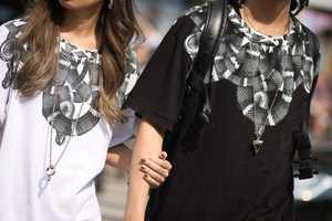 Milan Women's Fashion Week Celebrates Individuality