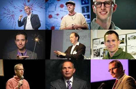 12 Speeches on Crowdsourcing - From the Online Revolution to Creative Meritocracy