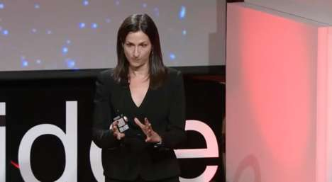 The Search for UFOs - Sara Seager's Alien Life Speech Discusses Current Search Techniques