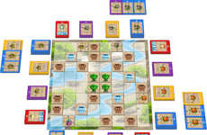 Subtle Programming Board Games - Robot Turtles Teaches Young Kids to Think Like Coders