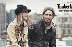 Timberland Taps Authentic Heritage for Fall Collection (SPONSORED)