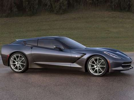 Family-Friendly Supercars (UPDATE) - The Callaway Corvette Wagon Hits 200 MPH with Space to Spare