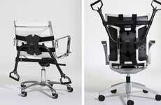 Workout Office Chairs