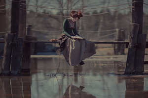 Photographer Anka Zhuravleva Shows Us How to Travel in Style