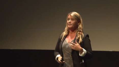 Passion and Social Entrepreneurship - Lisa Christensen