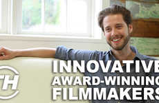 Innovative Award-Winning Filmmakers