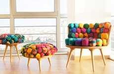 Spectral Ball Seating