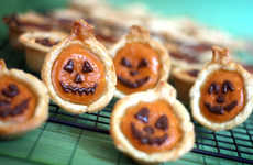30 Festive Pumpkin Treats