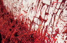 Gory Art Galleries