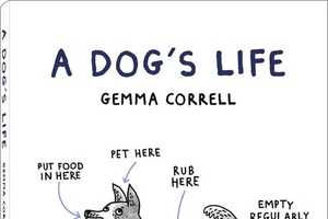 'A Dog's Life' Chronicles the Thoughts of Man's Best Friend