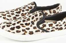 From Wild Safari-Ready Sneakers to Patriotic Platforms